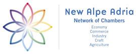 New Alpe Adria Network Logo